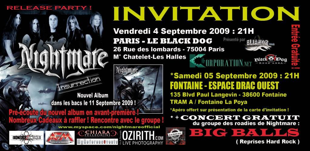 Soirée spéciale Nightmare le 4 Septembre au Black Dog ! Flyerrecto