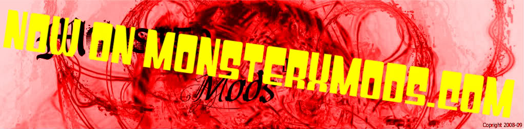 Monster Mods Forum