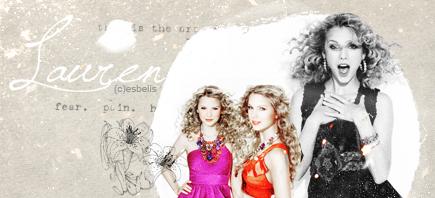 BLENDS,icons,firmas&more(CERRADO) Lauren