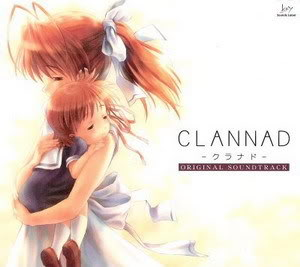 CLANNAD Original Soundtrack 1-2-3 Clannad_OST_cover