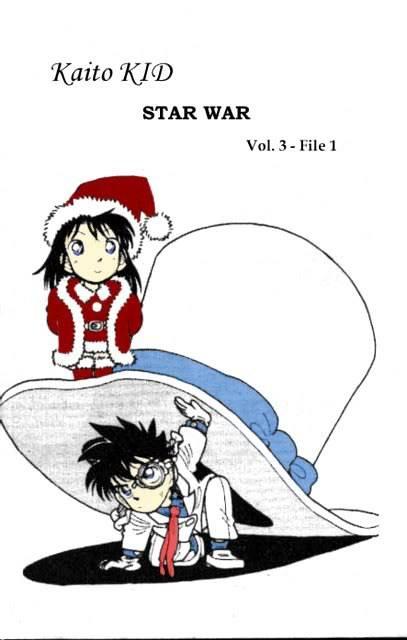 Mở hàng nào  Kaito Kitsudo & Aoko Nakamori! ( sưu tầm ) Aoko_Kaito_and_the_big_hat_by_hallo