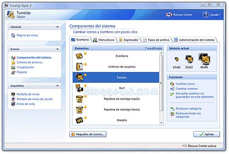 TuneUp Utilities 2008 con Keygen TuneUp-Utilities-2008-iconos
