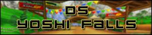 DS Yoshi Falls DS_YF