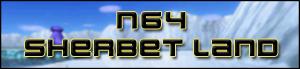 N64 Sherbert Land N64_SL