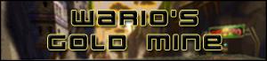 Wario's Gold Mine WGM