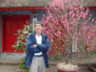 ảnh Trường hói ra HN hôm 13-2-2009 DSC00080
