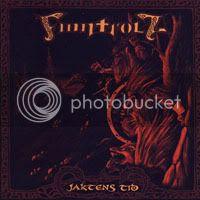 Finntroll 2001-JaktensTid