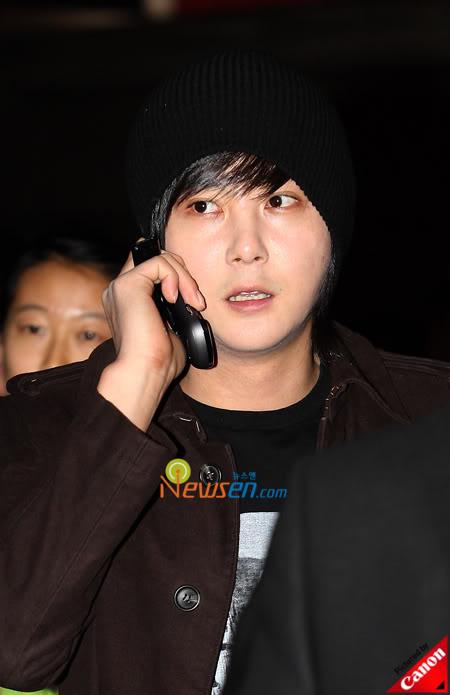 16 Jan 2009 - News of Jee Hoon & Hye Sung 200901162032211003_1