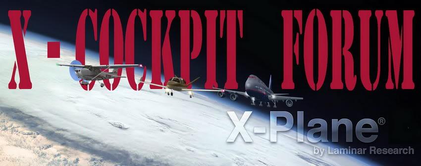 Foro XCockpits