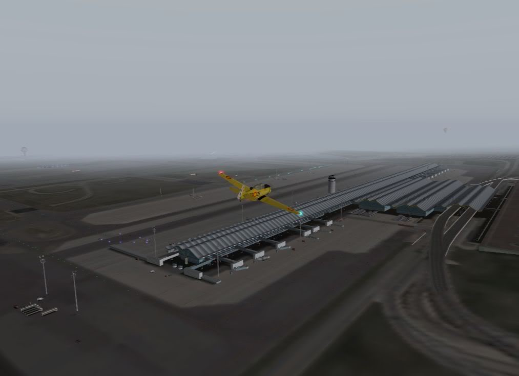 X-Aeropuertos & X-Scenarios de 737Dragon Fsscr019