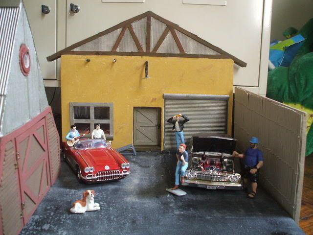 dio façade garage restauration DSCF1619