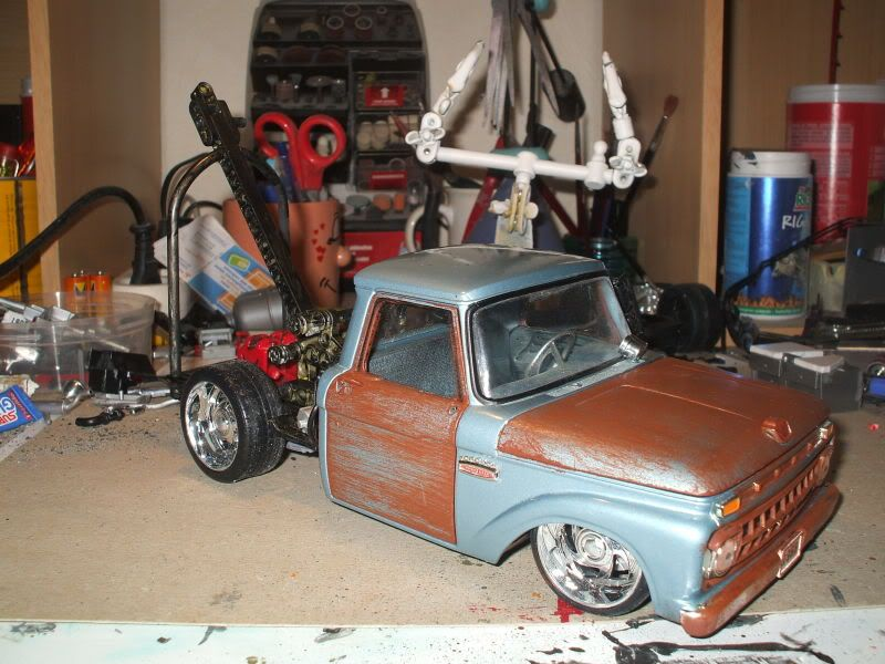 Ford 100 rat's dépanneuse DSCF1719