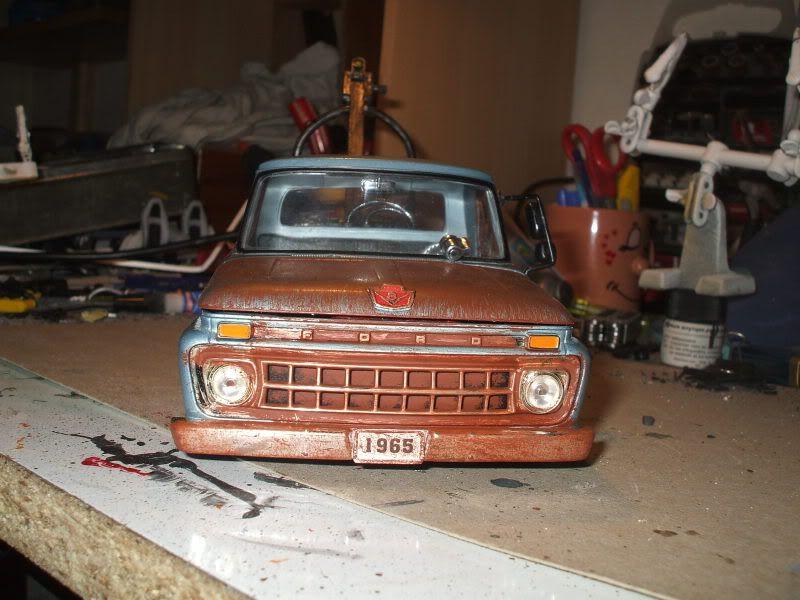 Ford 100 rat's dépanneuse DSCF1720