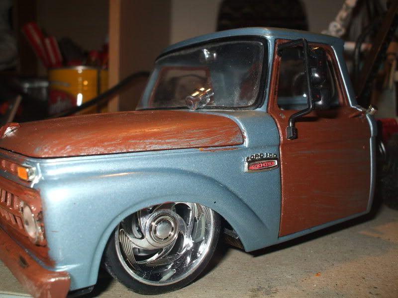 Ford 100 rat's dépanneuse DSCF1722
