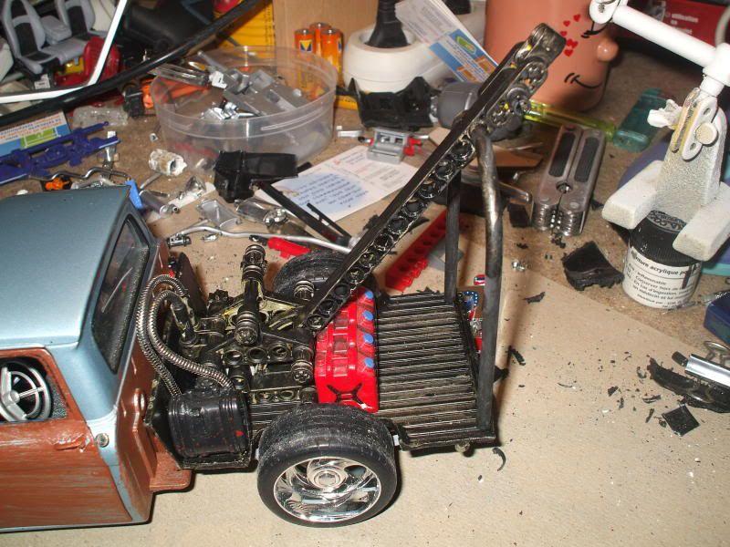 Ford 100 rat's dépanneuse DSCF1723