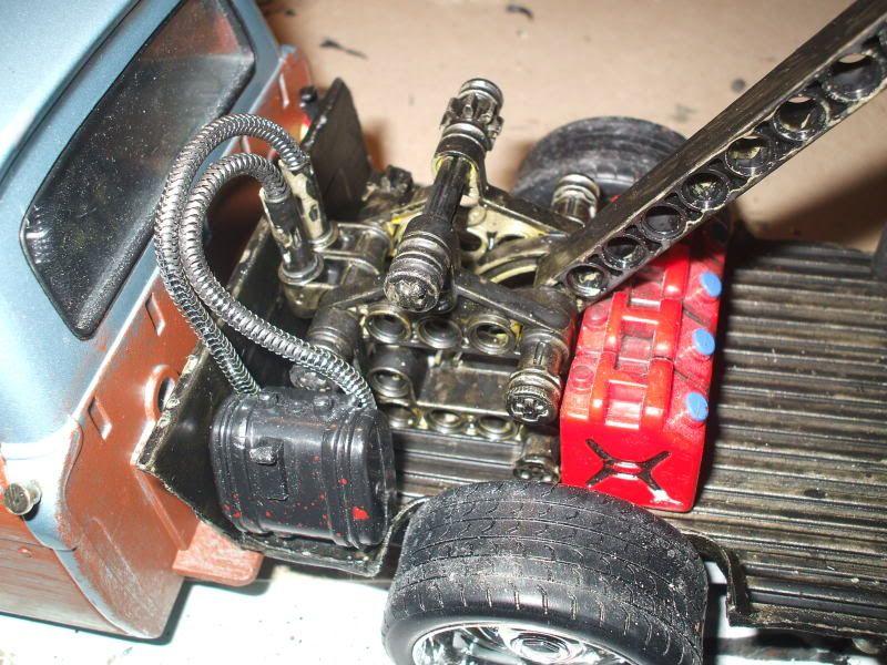 Ford 100 rat's dépanneuse DSCF1725