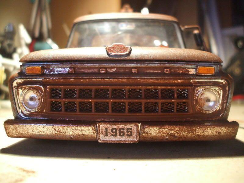 Ford 100 rat's dépanneuse DSCF1731