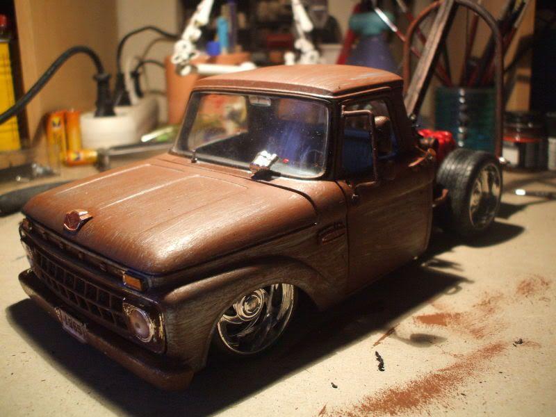 Ford 100 rat's dépanneuse DSCF1732