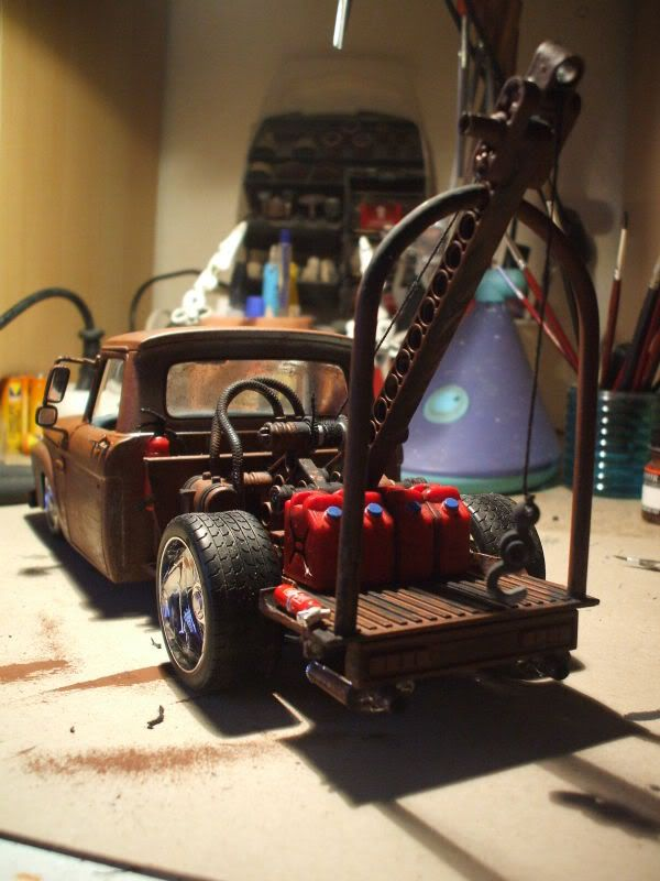 Ford 100 rat's dépanneuse DSCF1733