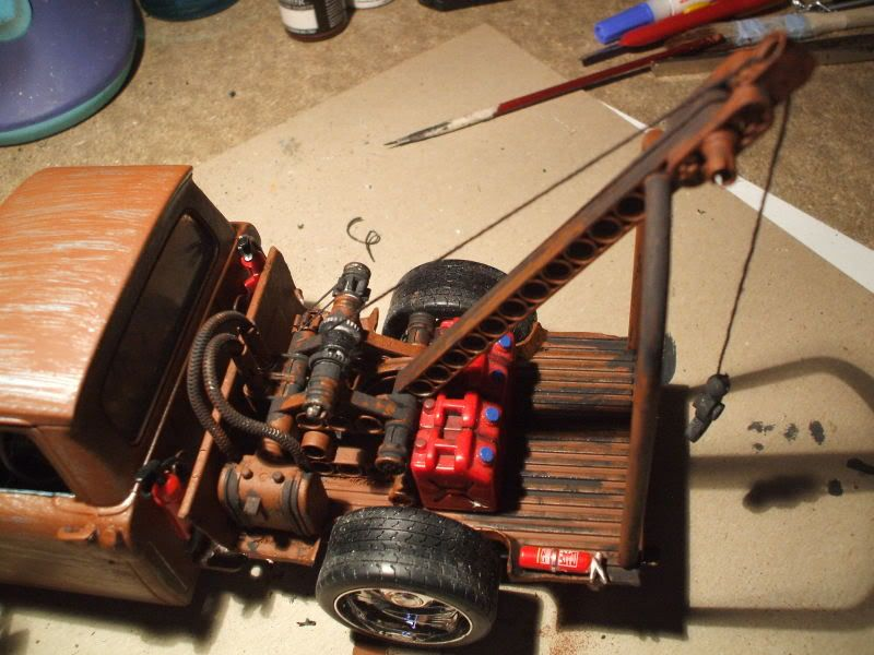 Ford 100 rat's dépanneuse DSCF1734
