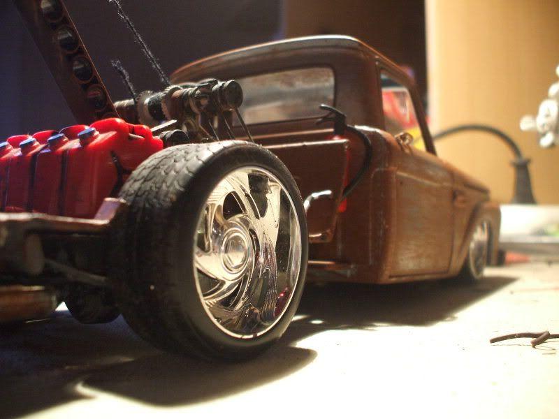 Ford 100 rat's dépanneuse DSCF1737