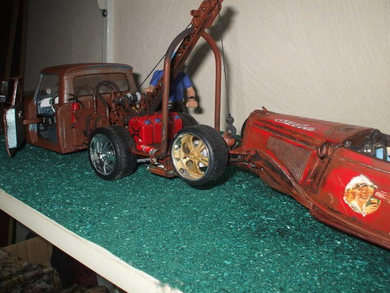 Ford 100 rat's dépanneuse DSCF1742