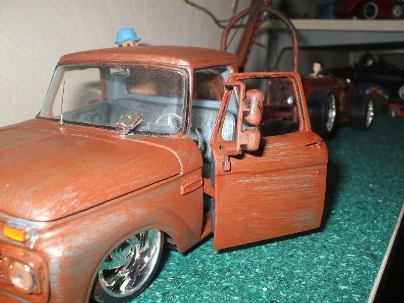 Ford 100 rat's dépanneuse DSCF1743