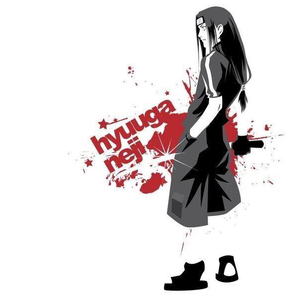 Cual es vuestro personaje preferido? - Página 3 Hyuuga_Neji_fan_art_by_b14ck_minus