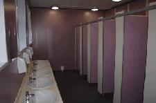 Pigernes Toilet