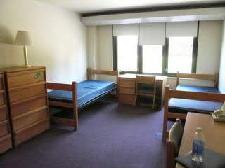 Sovesal 2. års elever