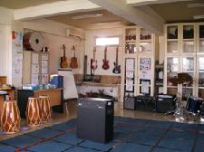 Musik Lokale