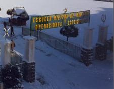 Skole porten