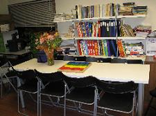 Lærerværelset