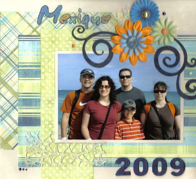 Quiero-septembre 2010 -ajout 6 sept. Mexique