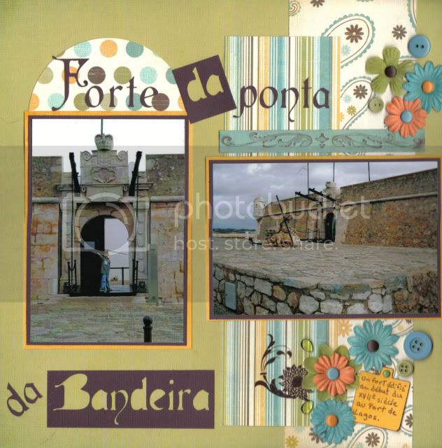 Quiero - novembre 2009 - ajout PontadaBandeira