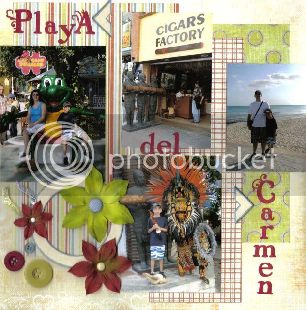 Quiero-Riviera Maya-ajout 22 juillet - Page 2 PlayadelCarmen