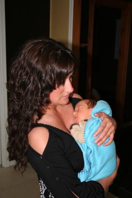 Le bébé de ma soeur... IMG_4913