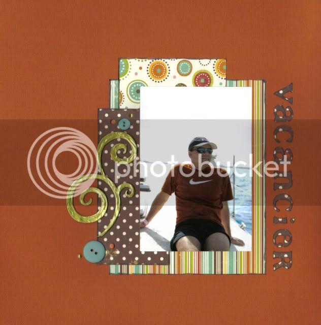 Quiero-Riviera Maya-ajout 22 juillet - Page 2 Vacancier