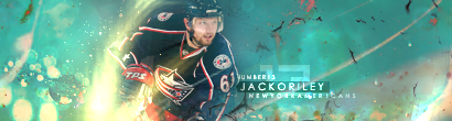 Columbus Blue Jackets. Nash-ORiley