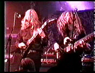 Opeth: 1996-06-17 - Ashton, UK - The Witchwood 1996-ashtonuk