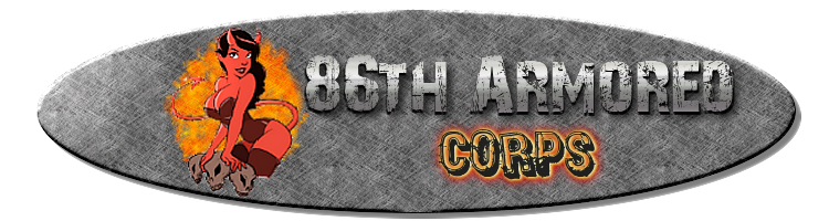 86th Armored Corps Forums
