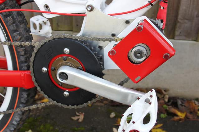 Kit Motor Central eje pedalier Nuvinci Rohloff Nexus Sram ... - Página 3 830ad85e