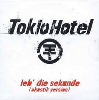 [single promo] Leb' die Sekunde Ce057ea8