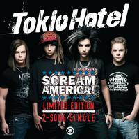 [Single] Schrei/scream Scream_america