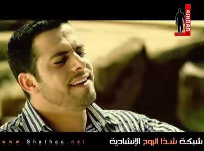 انشودة وكليب الله الله اداء المنشد عبد القادر قوزع Allahallah-2