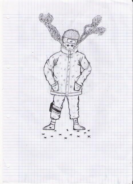 Desenhos a Carvão - Página 10 Shinobyme