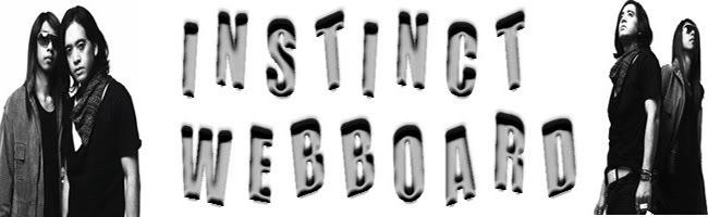 Forum gratis : Instinct-Music Webboard LOGOBOARD-1-2