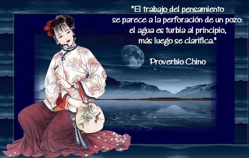 Proverbios Chinos INFINITO-ProverbioChino