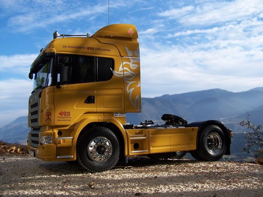 Scania R470 Highline de MCG Scania5