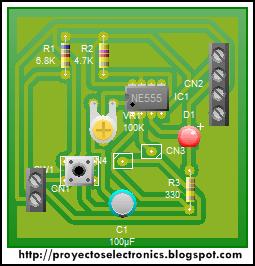 Foro gratis : Proyectos Electronicos - Portal Vistareal